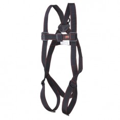 JSP FAR0101 Pro-Fit 1-Point Harness