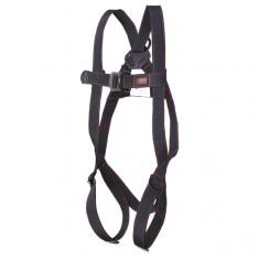 JSP FAR0103 Pro-Fit™ 2-Point Harness (Pack of 5)