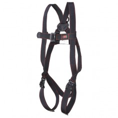 JSP FAR0105 Pro-Fit™ 2-Point Harness QR (Pack of 5)