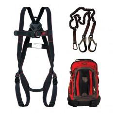 JSP FAR1112 Pro-Fit™ Twin Scaffolders Kit