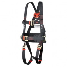 JSP FAR0303 Spartan™ 3-Point Harness (Pack of 5)