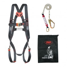JSP FAR1101 Spartan™ Restraint Kit (Pack of 5)