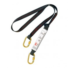JSP FAR0309 Spartan™ 2m Single Tail Lanyard