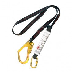 JSP FAR0305 Spartan™ 2m Single Tail Scaffolders Lanyard