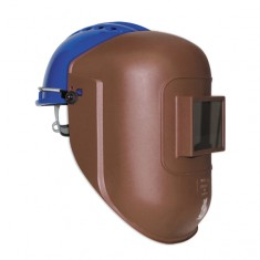 JSP AFF001-000-600 JW002 Helmet Mounted Welding Faceshield (Pack of 15)