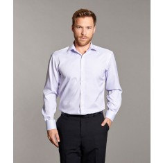 Disley KILDARE Broken Stripe Long Sleeve Shirt