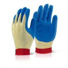 Beeswift KLG Kevlar Latex Glove (Pack of 10)
