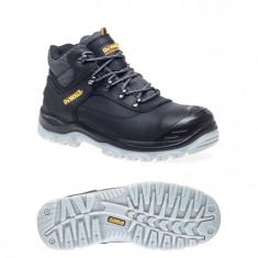 DeWalt LASER Black S1P SRA Safety Hiker