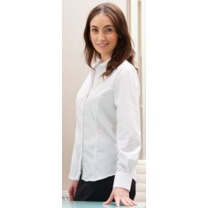 LL114 Disley Long-Sleeved Blouse