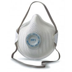 Moldex 2365 FFP1 NR D Classic Series FFP1 Valved Mask (Pack of 20)