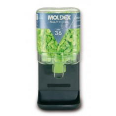 Moldex 7725 Pura Fit Dispenser (250 Pairs)