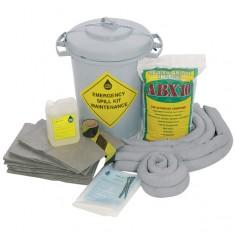 JSP PKM110-010-000 Maintenance Spill 90 Litre Kit