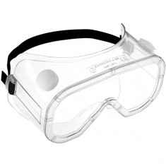JSP Martcare AGC021-201-300 Anti-Mist Dust Liquid Goggles (Pack of 200)