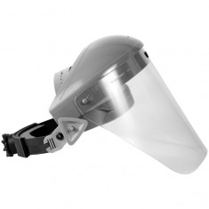 JSP AFP061-230-400 Premium Martcare® Faceshield (Pack of 10)