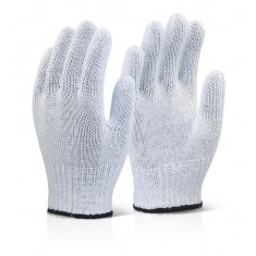 Beeswift MFG Mixed Fibre Light Weight Glove - Box of 240 Pairs