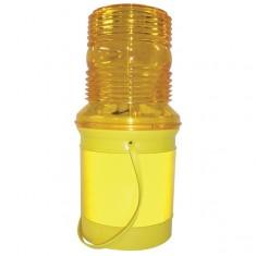 JSP LEM010-001-200 Microlite™ Flashing no Photocell (Pack of 50)