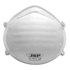 JSP BEJ110-001-000 Moulded Disposable FFP1 - 111 Mask (Pack of 20)