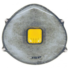 JSP BEK150-001-A00 Moulded FFP2 - 123 Odour Valved Welding Disposable Masks (Pack of 100)