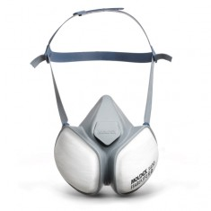 Moldex 5430 FFABEK1P3 R D Compact Mask