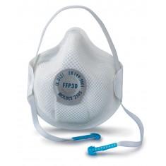 Moldex 2505 FFP3 NR D Smart Series Valve Mask (Case of 120)