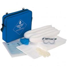 JSP PKQ040-020-000 Oil Spill 15 Litre Kit Deluxe