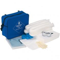 JSP PKQ060-020-000 Oil Spill 30 Litre Kit Deluxe