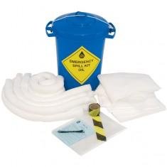 JSP PKQ110-010-000 Oil Spill 90 Litre Kit
