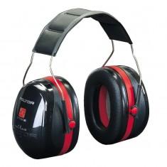 3M Peltor Optime III H540A (H540A-411-SV) Headband Ear Muffs
