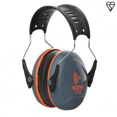 JSP Sonis™ AEB030-0AY-000 Ear Defenders (Pack of 10)