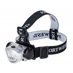 Portwest PA50 LED Head Light with Tilt Control