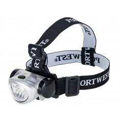 Portwest PA50 LED Head Light with Tilt Control