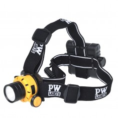 Portwest PA64 Ultra Power Head Light