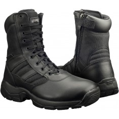 Magnum M800339/021 Panther 8.0 Side-Zip Non Safety Boot