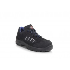 Performance Brands PB267C Neptune Low Suede S3 Safety Trainer