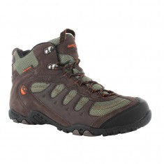 Hi-Tec O002891 Penrith Mid Waterproof Men's Walking Non Safety Boot