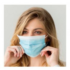 Performance Brands FP60 Disposable Medical Masks Type IIR (Box of 50)