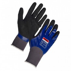 Supertouch Pawa PG202 Dual Layer Nitrile Gloves