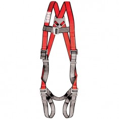 JSP FA8050 Pioneer S 1 Point Full Body Harness