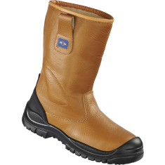 Rock Fall Pro Man PM104 S1P Safety Rigger Boot