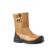 Rock Fall PM104 CHICAGO S3 SRC Safety Rigger Boot