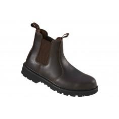 Rock Fall Pro Man PM109B S1P Safety Boot
