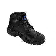 Rock Fall Pro Man PM4009A Lightweight S3 Composite Safety Boot