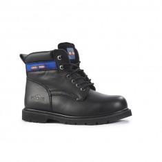 Rock Fall Pro Man PM9401A KANSAS Genuine Goodyear S1P Safety Boot