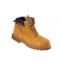 Rock Fall Pro Man PM9401C Springfield Genuine Goodyear Welted S1P Safety Boot