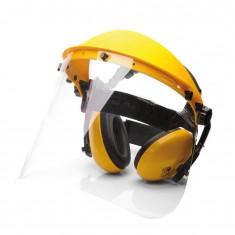 Portwest PW90 Visor and Ear Defender Kit