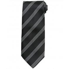 Premier PR762 Tie - four stripe