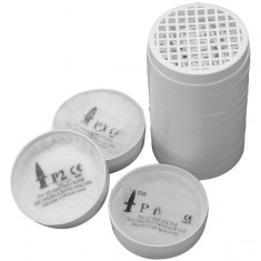 JSP BMS390-000-901 Pre-Filter Kit P3  (Pack of 40)
