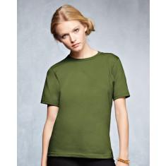 Anvil 490 Organic Adult Lightweight T-Shirt