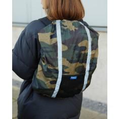 Yoko HVW068 High Visibility Rucksack Cover