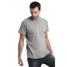 B & C  TU006 Men's Exact V-Neck T-Shirt